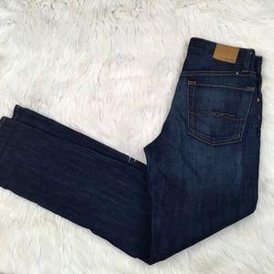 Lucky Brand Women's Jeans Sienna Tomboy